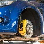 K-Sport Sportbremsen / Big Brake Kits Ford Focus RS / RS500 mit CH-Gutachten