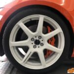 K-Sport Sportbremsen / Big Brake Kits Mazda MX-5 ND mit CH-Gutachten