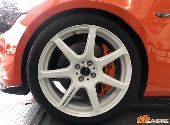 K-Sport Sportbremsen / Big Brake Kits Mazda MX-5 ND mit CH-Gutachten