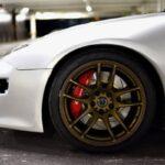 K-Sport-Swittzerland Sportbremsen / Big Brake Kits Nissan 300ZX mit CH-Gutachten