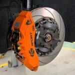 K-Sport-Swittzerland Sportbremsen / Big Brake Kits mit CH-Gutachten