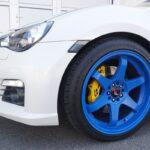 K-Sport Sportbremsen / Big Brake Kits Toyota GT86 / Subaru BRZ mit CH-Gutachten